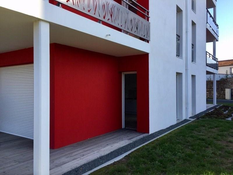 Sale apartment Les sables d olonne 290000€ - Picture 3