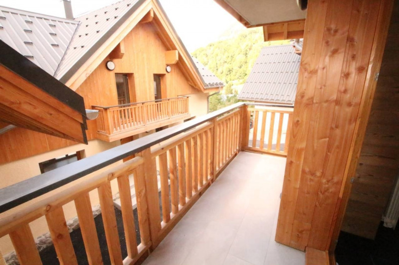 Vente appartement Vaujany 295 000€ - Photo 3