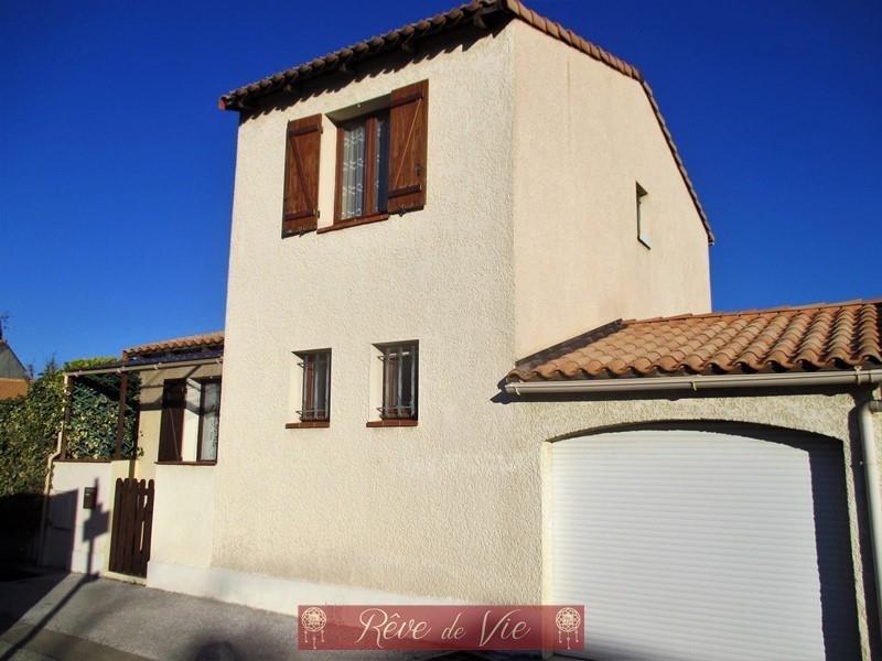 Sale house / villa Bormes les mimosas 349000€ - Picture 1