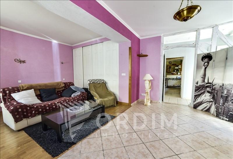 Vente maison / villa Coulanges la vineuse 149900€ - Photo 5