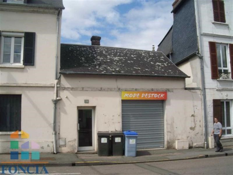 Location Local commercial Évreux 0