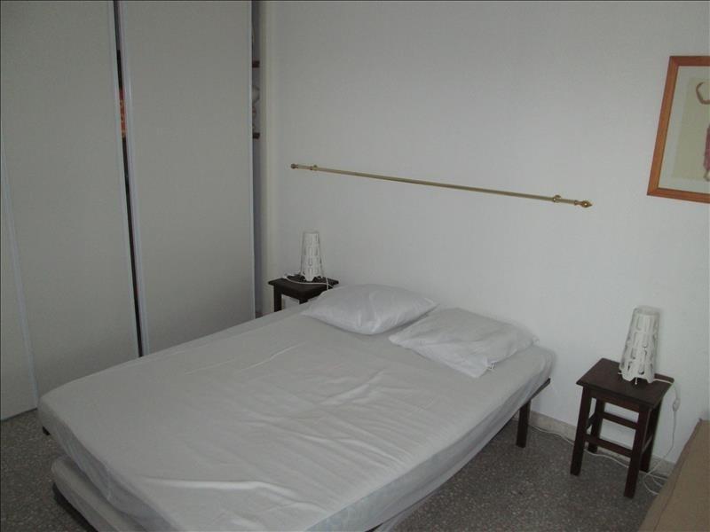 Vente de prestige appartement Balaruc les bains 147000€ - Photo 5