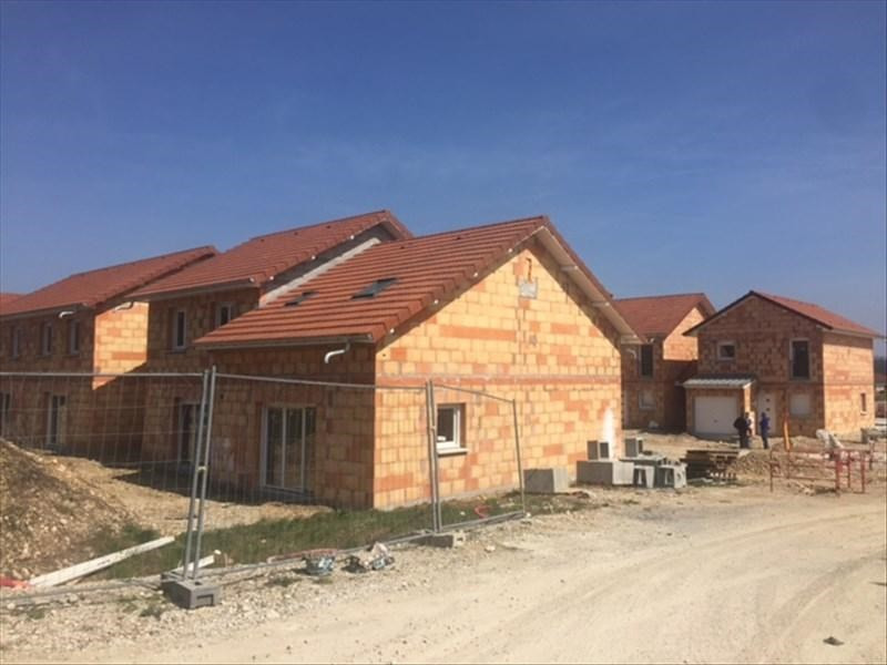 Vente maison / villa St genis pouilly 355000€ - Photo 10