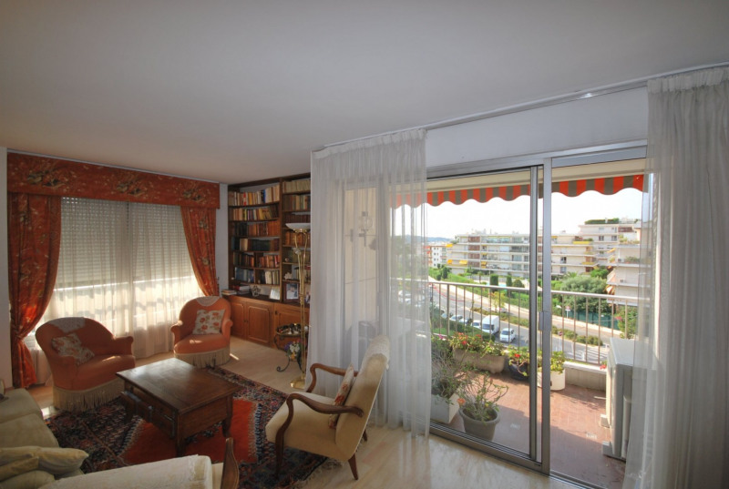 Sale apartment Antibes 270000€ - Picture 4