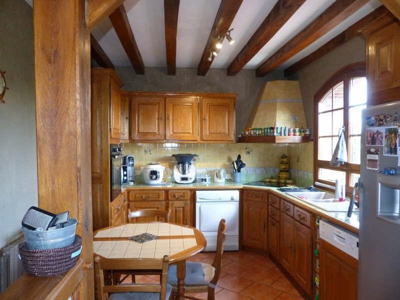 Deluxe sale house / villa Boeurs en othe 341000€ - Picture 4