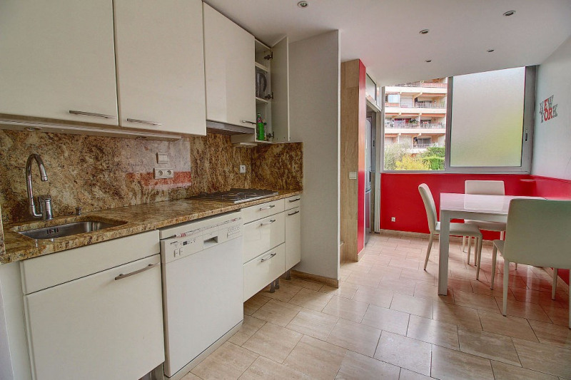 Deluxe sale apartment Antibes 899000€ - Picture 5