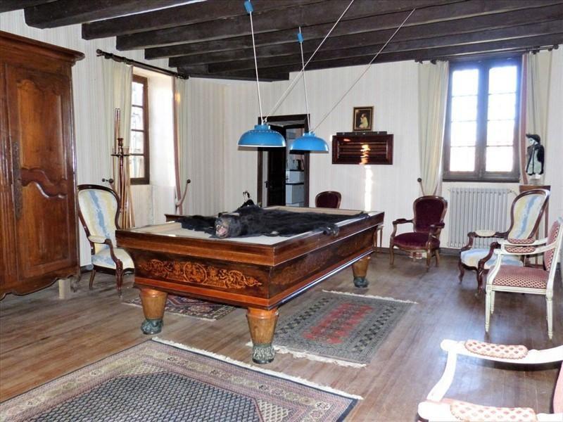 Deluxe sale house / villa Albi 890000€ - Picture 6