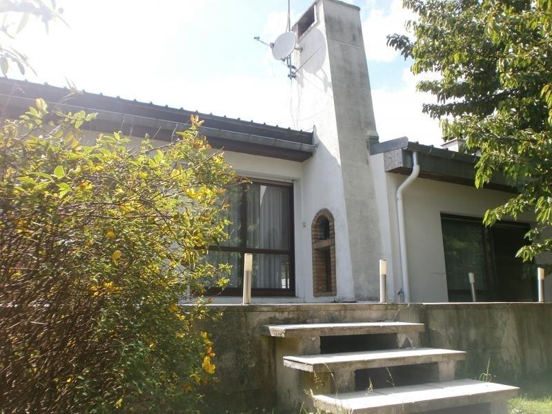 Sale house / villa Orgeval 275600€ - Picture 8