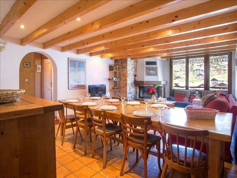 Immobile residenziali di prestigio appartamento Morzine 735000€ - Fotografia 2