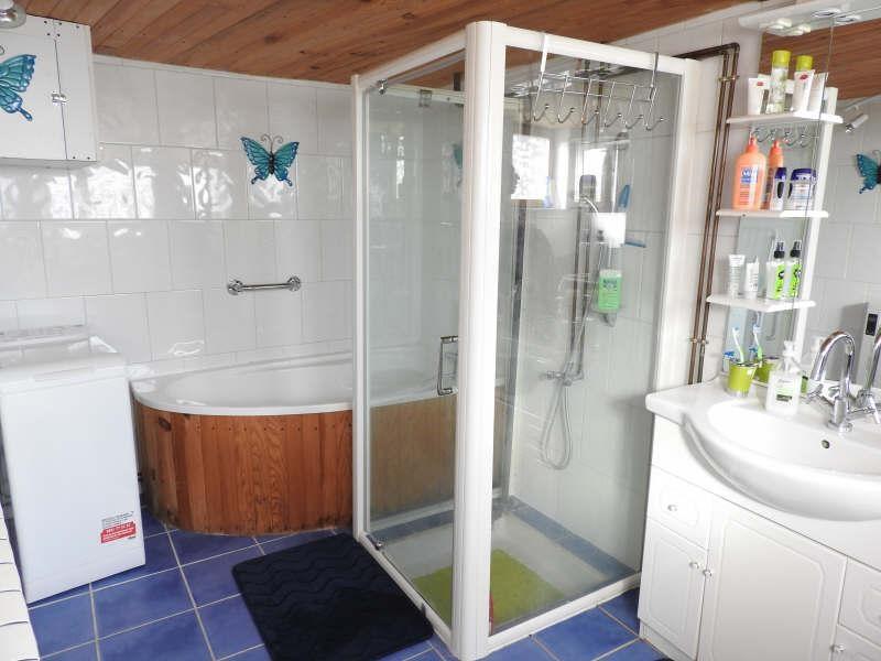 Vente maison / villa Secteur montigny s/aube 23000€ - Photo 8