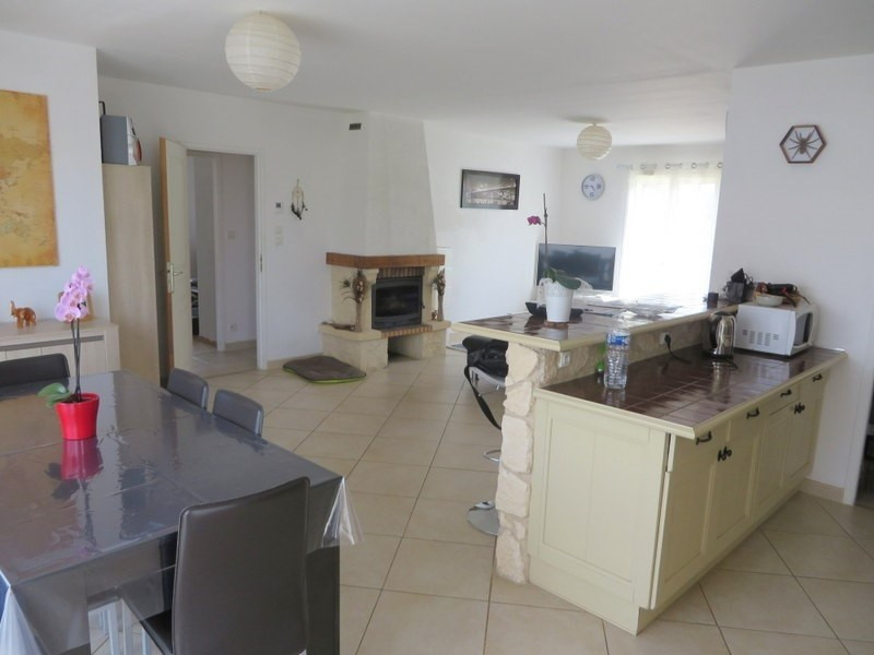 Vente maison / villa Camps sur l isle 169 000€ - Photo 3