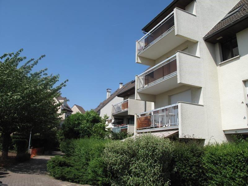 Vente appartement Antony 260000€ - Photo 1