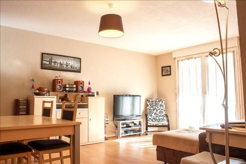 Sale apartment Billere 135000€ - Picture 9