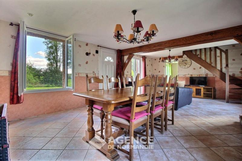 Sale house / villa Montreuil-l'argille 120000€ - Picture 4