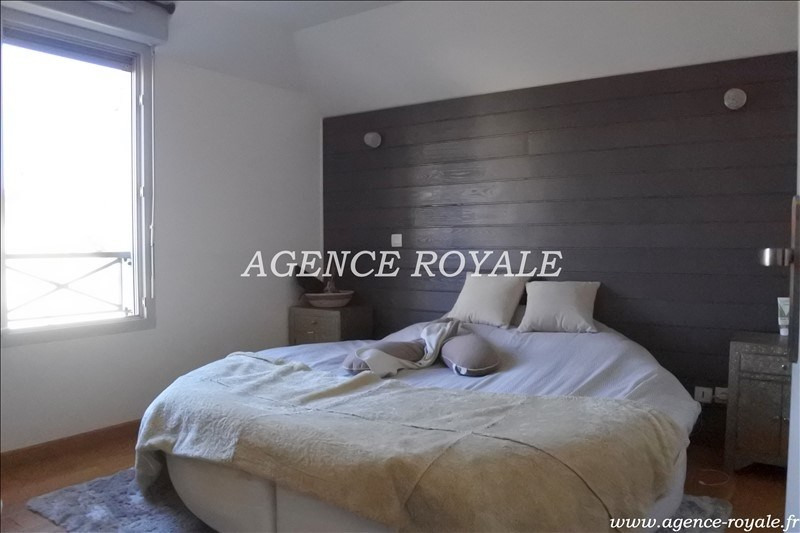 Sale apartment Chambourcy 425 000€ - Picture 5