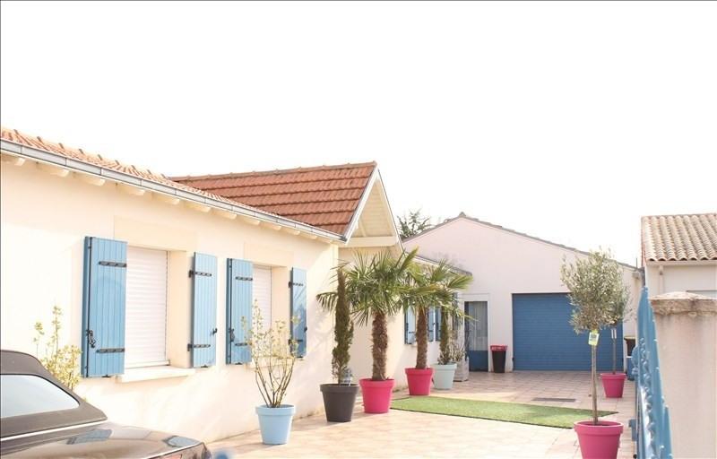Vente de prestige maison / villa Chatelaillon plage 615000€ - Photo 8