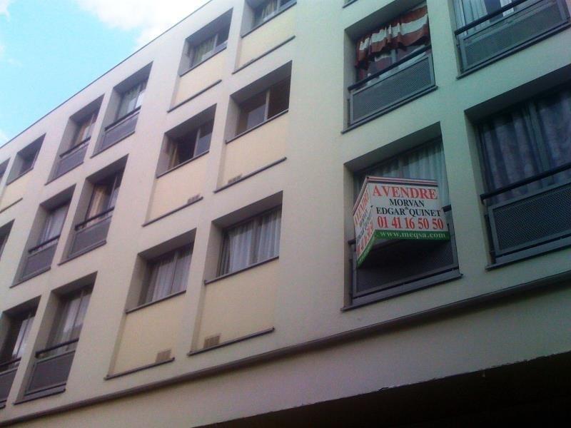 Rental apartment Asnieres sur seine 730€ CC - Picture 2
