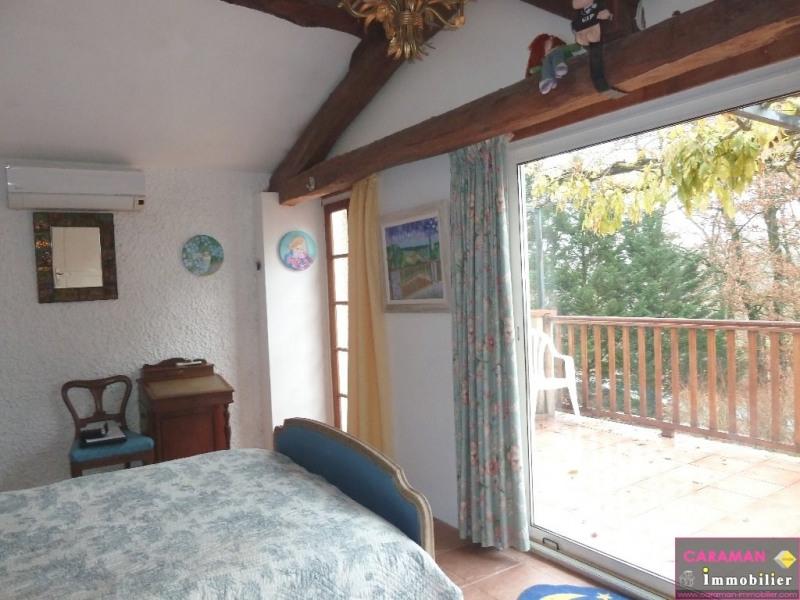 Vente maison / villa Puylaurens  secteur 425000€ - Photo 4
