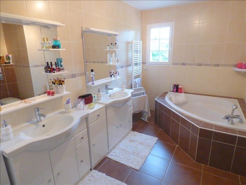 Venta  casa Saint-martin-aux-chartrains 399500€ - Fotografía 6