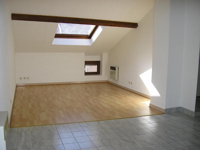 Location appartement Nantua 386€ CC - Photo 1