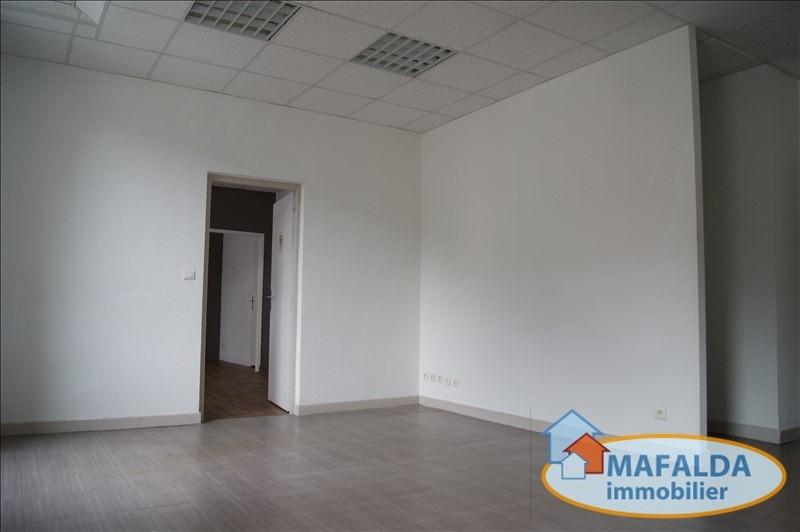 Vente appartement Cluses 130000€ - Photo 4
