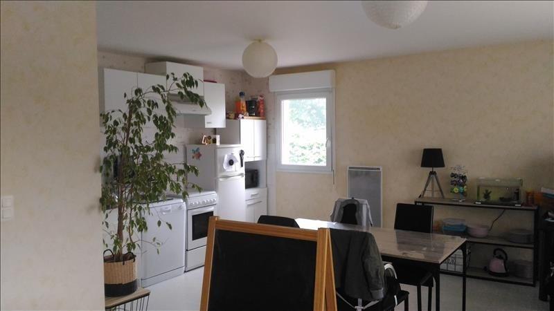 Affitto appartamento Janze 533€ CC - Fotografia 2