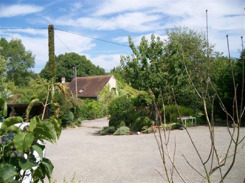 Vente maison / villa Mortagne au perche 472000€ - Photo 3