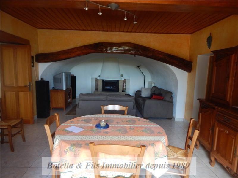Verkoop  huis Goudargues 423500€ - Foto 10