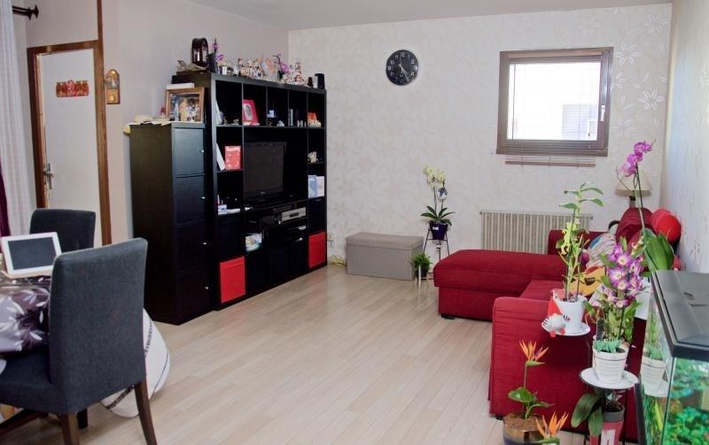Sale apartment Lognes 229500€ - Picture 1