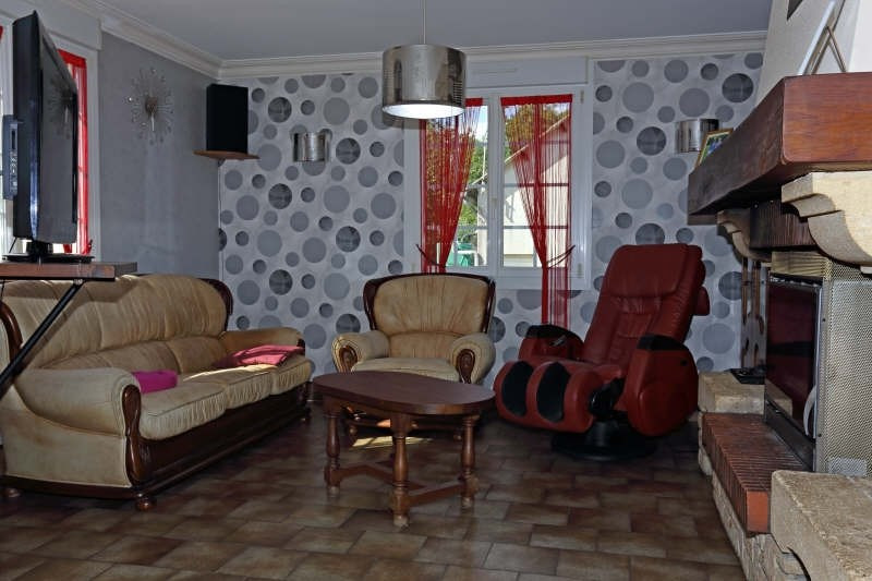 Vente maison / villa Valframbert 177500€ - Photo 4