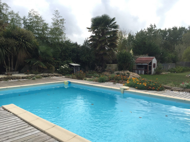 Sale house / villa Les sables d olonne 472000€ - Picture 10