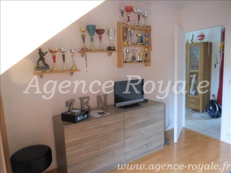 Sale apartment Fourqueux 215000€ - Picture 6