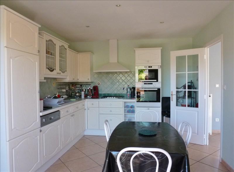 Vente maison / villa Mably 295000€ - Photo 3