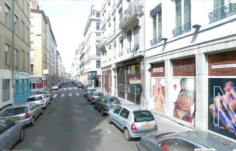 Rental apartment Lyon 6ème 490€ CC - Picture 3