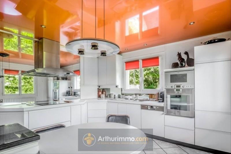 Sale house / villa St martin du mont 420000€ - Picture 5
