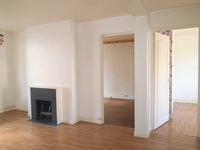 Sale apartment Tarbes 67 000€ - Picture 1