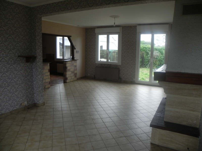 Sale house / villa Louannec 120 692€ - Picture 4