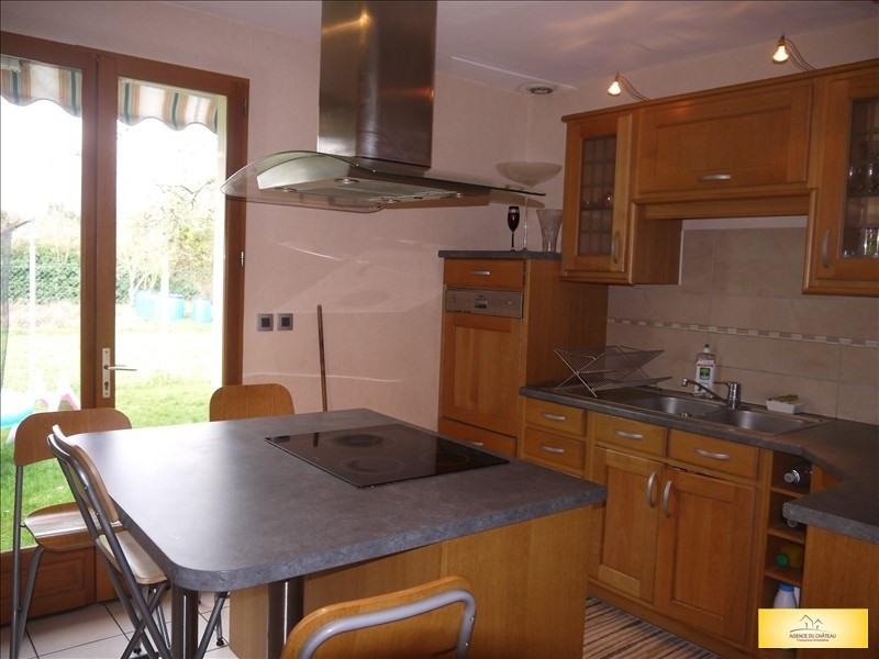 Vente maison / villa Rosny sur seine 262000€ - Photo 4