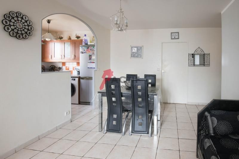 Sale apartment Courcouronnes 174 000€ - Picture 5