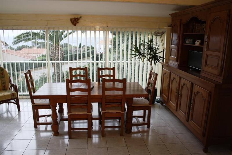 Vente maison / villa Les issambres 835000€ - Photo 8