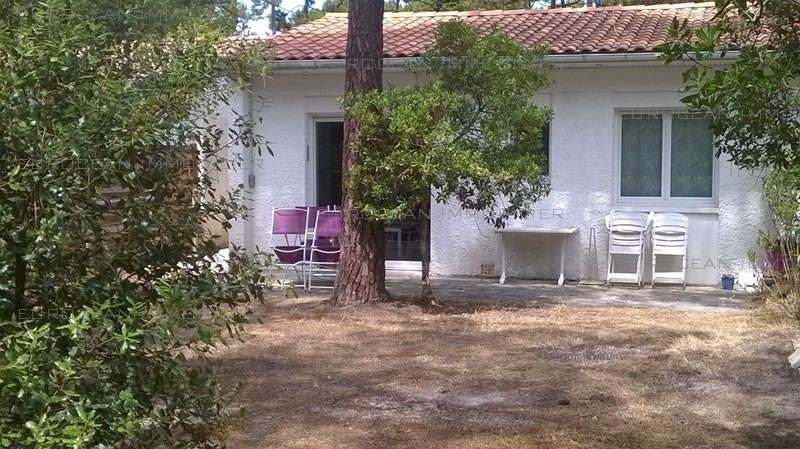 Vacation rental house / villa Lacanau-ocean 518€ - Picture 8