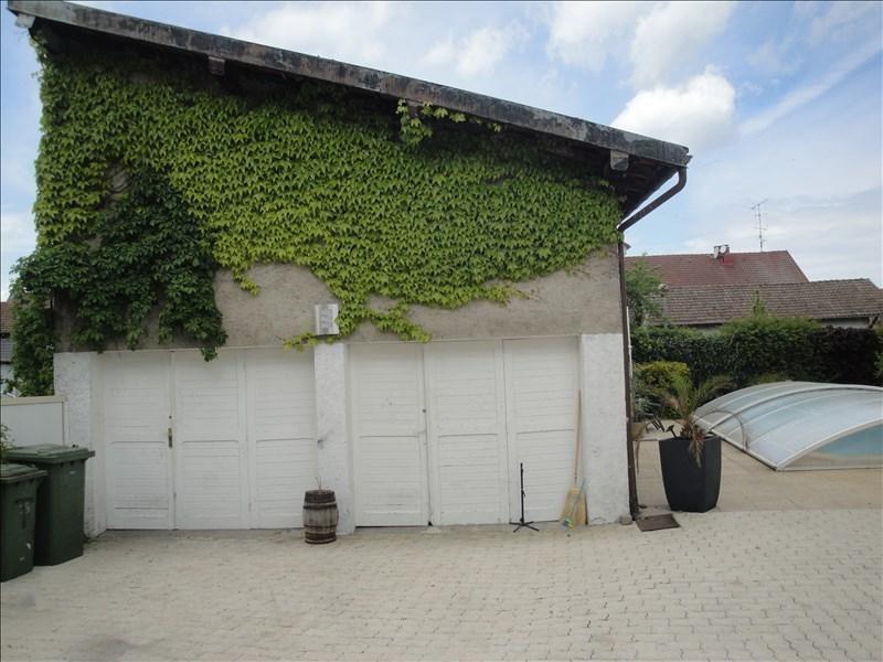 Vente maison / villa Seloncourt 259000€ - Photo 3