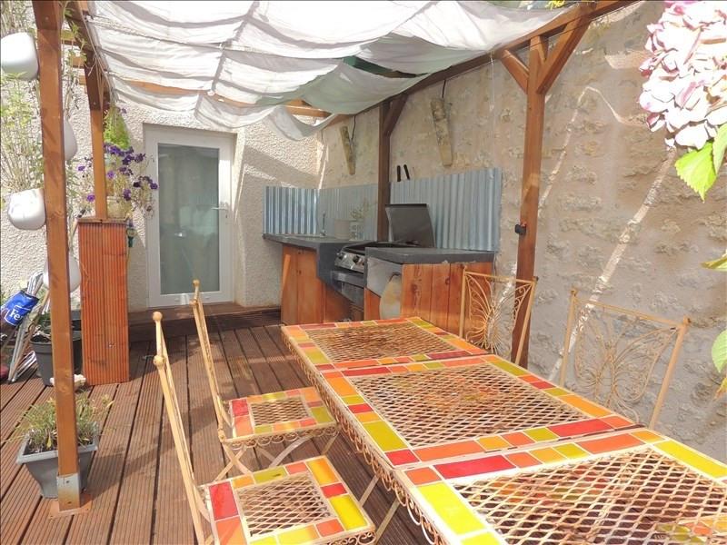 Vente appartement St pierre d oleron 288000€ - Photo 2