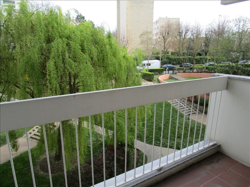 Sale apartment Marly le roi 259000€ - Picture 4