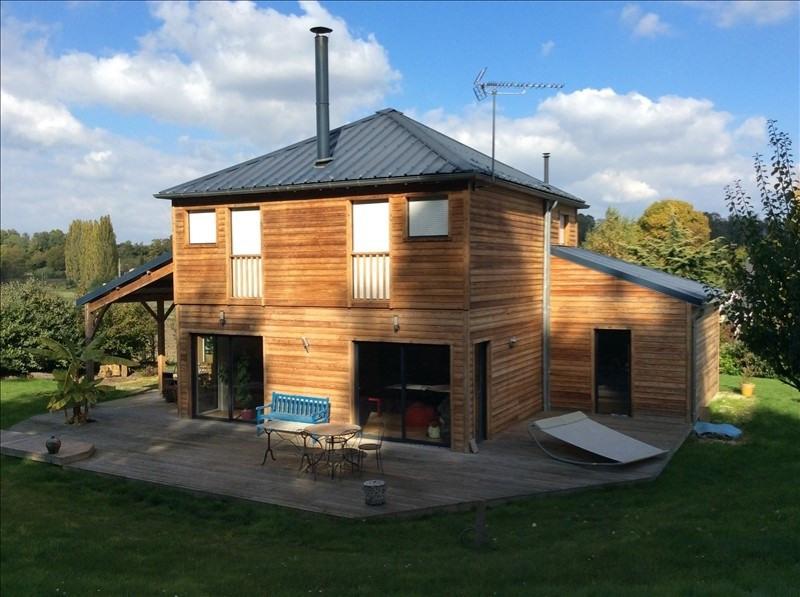 Vente maison / villa Vernou sur brenne 378000€ - Photo 5