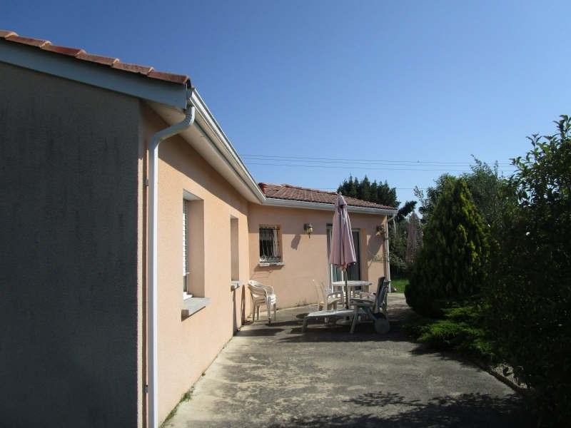 Vente maison / villa Blaye 196000€ - Photo 1