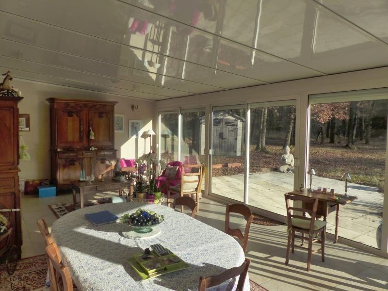 Sale house / villa Croutelle 399000€ - Picture 4