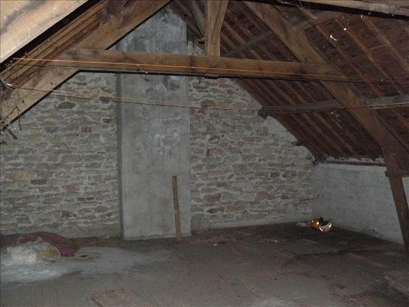 Sale house / villa Cruguel 54500€ - Picture 7
