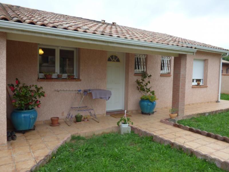 Sale house / villa Samatan 220000€ - Picture 1