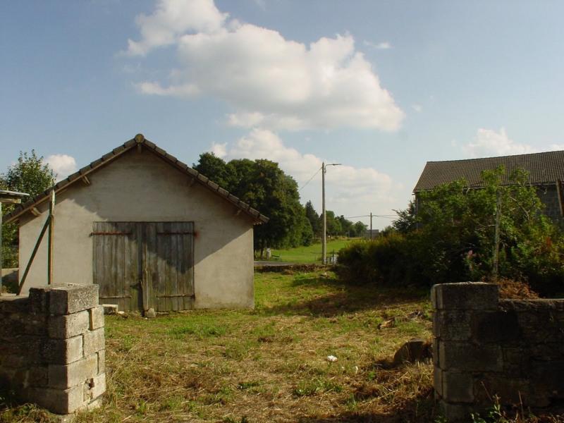 Sale house / villa Devesset 69500€ - Picture 3